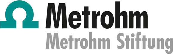 Metrohm Stiftung